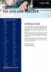 COVID19 Global Tax and Law Tracker
